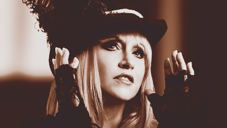 Jilla Webb | Stevie Nicks Impersonator Shows for hire