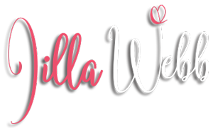 Jilla Webb | Vocal Coach Logo